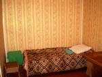 База отдыха Трембита. Котедж изнутри